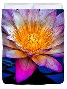 Waterlilly Duvet Cover