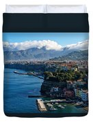 Waters Edge Sorrento Duvet Cover