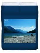 Waterton Beachcomber Duvet Cover