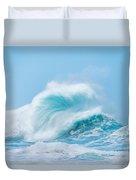 Wave #1 Duvet Cover