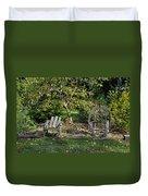 Wayside Rest Duvet Cover