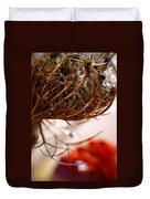 Weavers Tune... Duvet Cover