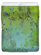 Weeping Willows Duvet Cover