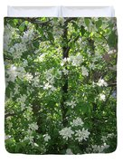 Welcome Spring 6 Duvet Cover