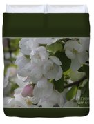 Welcome Spring Duvet Cover