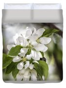 Welcoming Spring Duvet Cover