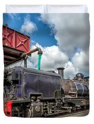 Welsh Highland Railway Duvet Cover