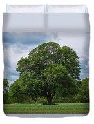 Wenham Ma Farm Tree Tender Crop Farm Duvet Cover