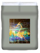 West Beach I Duvet Cover