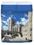 West Point Military Academy Duvet Cover