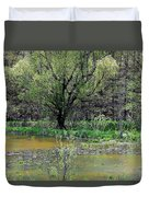 Westcreek Reservation 12 Duvet Cover