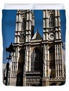 Westminster Abbey Duvet Cover