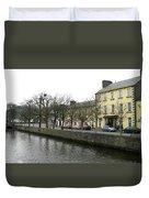 Westport Ireland I Duvet Cover