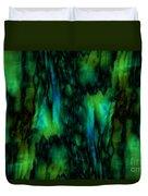 Wet Colors Duvet Cover