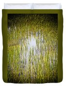 Wetlands Duvet Cover