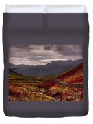 What A View 2 Duvet Cover