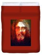 What Did Jesus Look Like Duvet Cover
