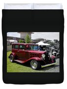 What Suv Duvet Cover