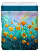 What'a Up Buttercup? Duvet Cover