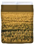 Wheat Beards Duvet Cover