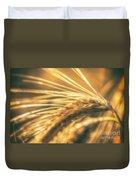 Wheat Ear Duvet Cover