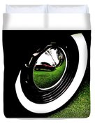 Wheel Art 2 Duvet Cover