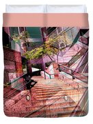 Which Way Up Duvet Cover