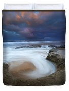 Whirlpool Dawn Duvet Cover