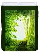 Whisper #09 Duvet Cover