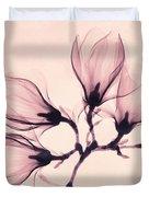 Whisper Magnolia Duvet Cover