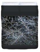 Whispers Of Winter Duvet Cover