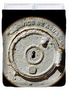 Whistler Duvet Cover