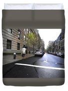 White Line - 200460 Duvet Cover