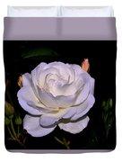 White Rose 006 Duvet Cover