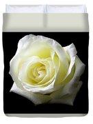 White Rose-11 Duvet Cover
