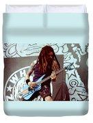 White Zombie 93-jay-0349 Duvet Cover