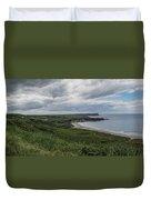 Whitepark Bay Duvet Cover