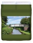 Whitley Bridge Duvet Cover