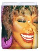 Whitney Duvet Cover