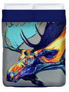 Who Has Seen The Wind Duvet Cover