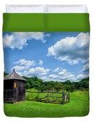 Wick Farm Duvet Cover