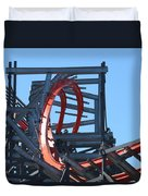 Wicked Cyclone Stall Duvet Cover