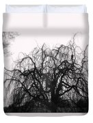 Wickedly Beautiful Duvet Cover