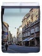 Wiesbaden 1 Duvet Cover