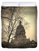 Wiesbaden Germany Duvet Cover