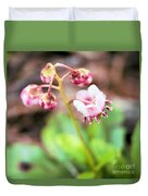 Wild And Beautiful 5 Duvet Cover