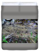 Wild Animal Prints Duvet Cover