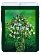 Wild Flowers 450150 Duvet Cover