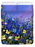 Wild Flowers 560908 Duvet Cover