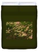 Wild Grasses Duvet Cover